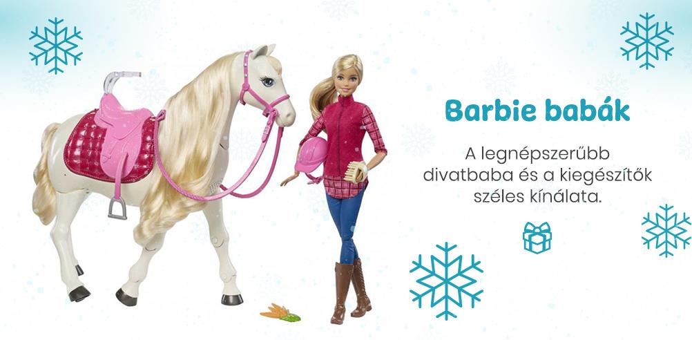 Inlea - Barbie