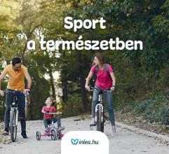 Testmozgás és sportolás a természetben