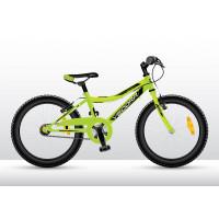 "Vedora Intro 100 fiú kerékpár 20"""