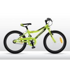"""Vedora Intro 100 fiú kerékpár 20"""" Előnézet"""