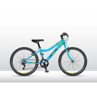 """Vedora Mad speed 100 kisfiú kerékpár 24"""""""