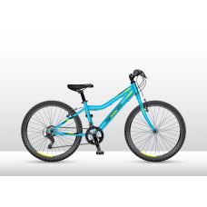 """Vedora Mad speed 100 kisfiú kerékpár 24"""" Előnézet"""
