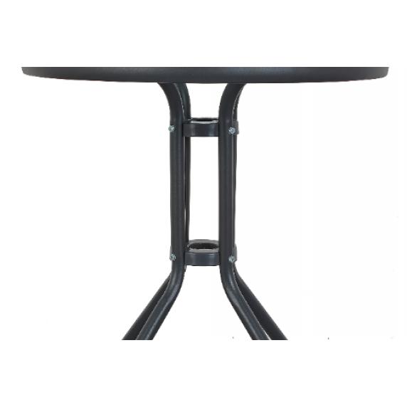 Kerti asztal MR4352A 70x60 cm