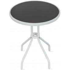 Kerti asztal MR4352W 70x60 cm Előnézet