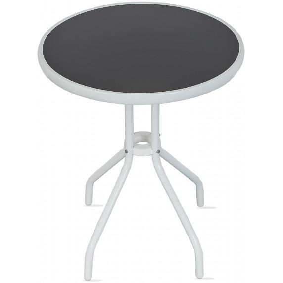 Kerti asztal MR4352W 70x60 cm