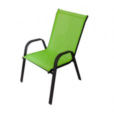 Kerti szék Aga MR4400L - zöld Előnézet