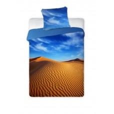 Ágyneműhuzat Sivatag Előnézet