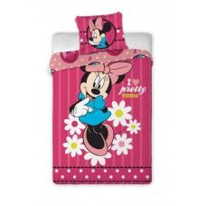 Ágyneműhuzat Minnie egeres 059 Előnézet