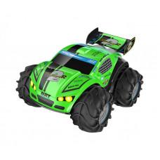 Nikko VaporizR 2 távirányítós autó - neon zöld Előnézet