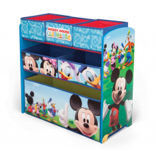 Játéktároló állvány - Mickey egeres Előnézet