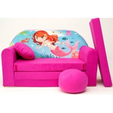 Gyerek kanapé - sellős Előnézet
