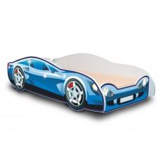 Auto Speedy Gyerekágy - kék Előnézet