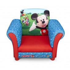 Mickey egeres gyerekfotel Előnézet
