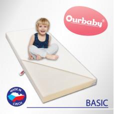 Gyerekmatrac BASIC 200 x 90 cm Előnézet