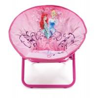 Összecsukható pihenő szék - Hercegnők