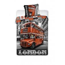 Ágyneműhuzat London Előnézet