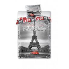 Ágyneműhuzat Párizs Előnézet