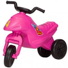 Inlea4Fun Enduro kismotor M méret - rózsaszín Előnézet