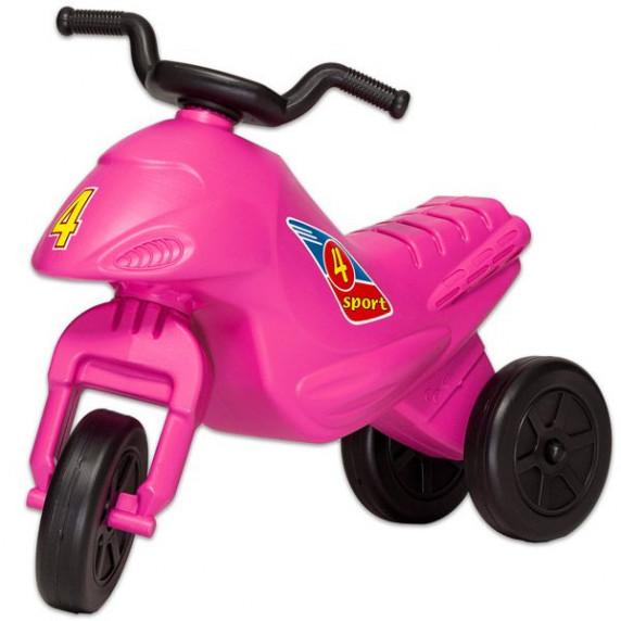 Inlea4Fun Enduro kismotor M méret - rózsaszín
