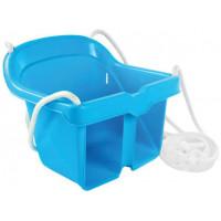 Gyerekhinta műanyag Inlea4Fun - kék