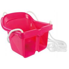 Gyerekhinta műanyag Inlea4Fun - rózsaszín Előnézet