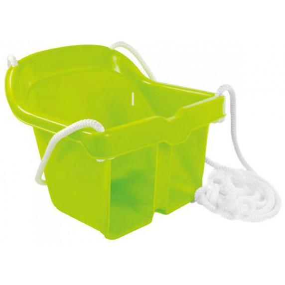 Gyerekhinta műanyag Inlea4Fun - zöld