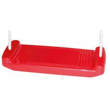 Laphinta műanyag Inlea4Fun - Piros Előnézet