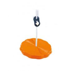 Tányérhinta Inlea4Fun - Narancsárga Előnézet