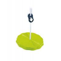 Tányérhinta Inlea4Fun - Zöld