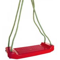 Inlea4Fun SWING Board felakasztható laphinta - Piros