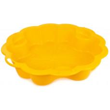 Inlea4Fun Margaréta homokozó - sárga Előnézet