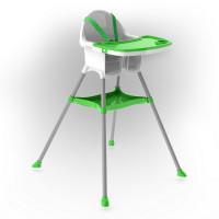 Inlea4Fun etetőszék - Zöld