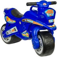 Lábbal hajtós kismotor Inlea4Fun NG-X Power- Kék