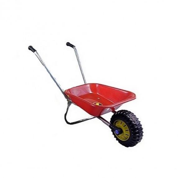 Játék talicska Inlea4Fun T1 - Piros
