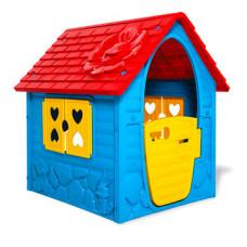 Inlea4Fun Első házam kerti játszóház - 456 Előnézet