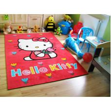 Hello Kitty szőnyeg 140x 200 cm Előnézet