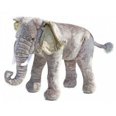 Plüss Elefánt 75 cm Előnézet