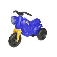 Maxi Motor lábbal hajtós kismotor - kék
