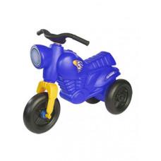 Maxi Motor lábbal hajtós kismotor - kék Előnézet