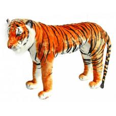 Plüss tigris álló 106 cm Előnézet
