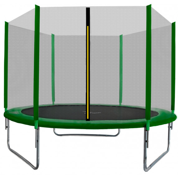 AGA SPORT TOP 250 cm trambulin - Sötét zöld
