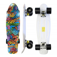 Gördeszka Aga4Kids Skateboard MR6009