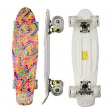 Gördeszka Aga4Kids Skateboard MR6003 Előnézet