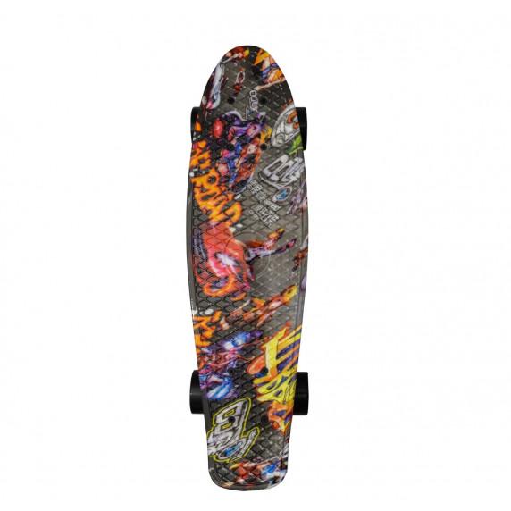 Gördeszka Aga4Kids Skateboard MR6005