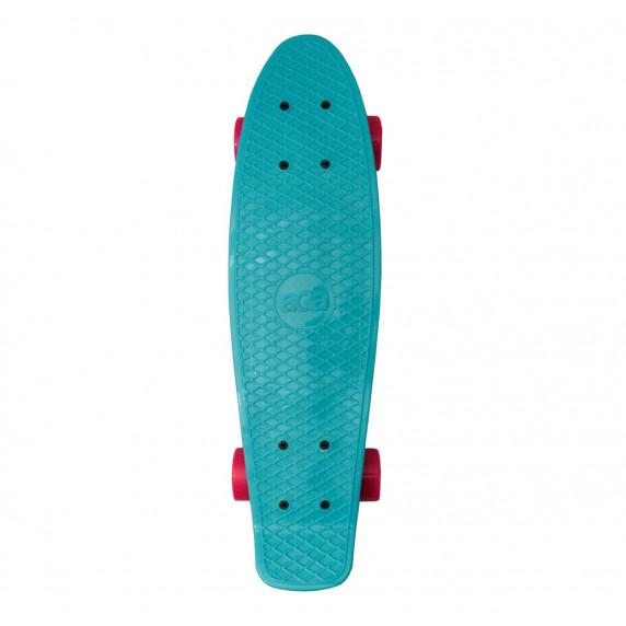 Gördeszka Aga4Kids Skateboard MR6018 - tüzkiz
