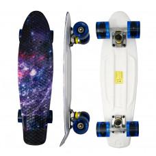 Gördeszka Aga4Kids Skateboard MR6004 Előnézet