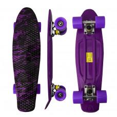 Gördeszka Aga4Kids Skateboard MR6007 Előnézet