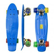 Gördeszka Aga4Kids Skateboard MR6019 Előnézet