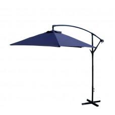 AGA EXCLUSIV Bony 300 cm Dark Blue függő napernyő Előnézet