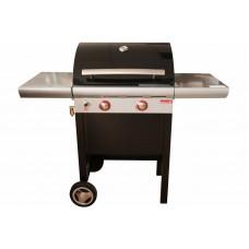 Barbecook Gáz grillsütő Előnézet